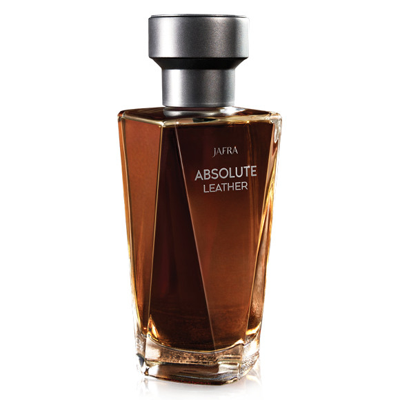 JAFRA Absolute Leather - Eau de Toilette - 100 ml