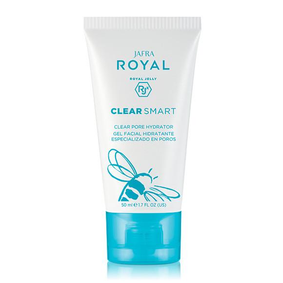ROYAL Ausgleichende Feuchtigkeitscreme / Clear Smart Pore Hydrator