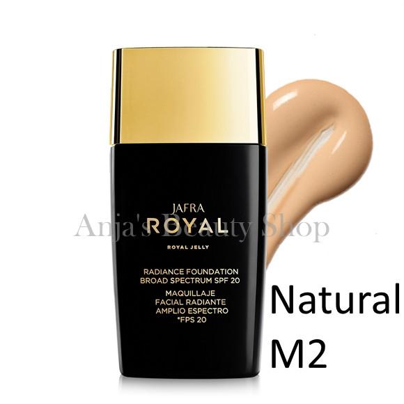 Natural M2