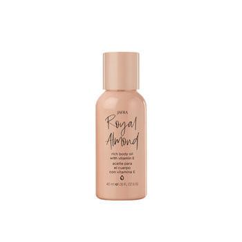 JAFRA Royal Almond mit Vitamin E - Körperöl / Almond Oil-  40 ml