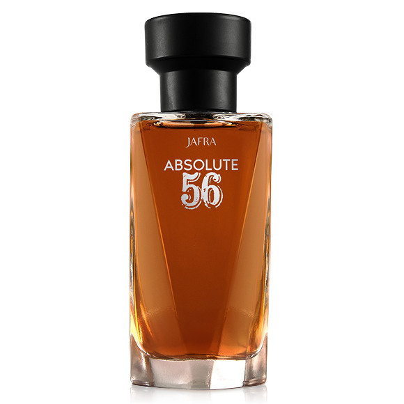 Absolute 56 - Eau de Toilette for Men