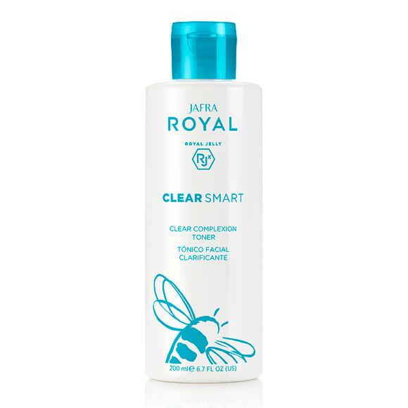 ROYAL Clear Smart Mattierendes Gesichtswasser / Complexion Toner