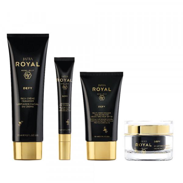 ROYAL Defy BASIC Set - 4 Produkte