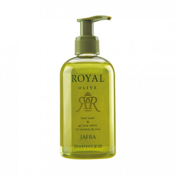 Royal Olive - Handseife / Hand Wash