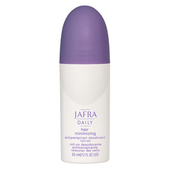 JAFRA Daily - Anti-Perspirant Deodorant Roll-on für länger glatte Achseln