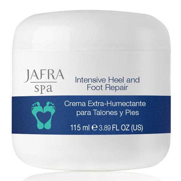 JAFRA Daily - Intensive Pflege für Fersen und Füße
