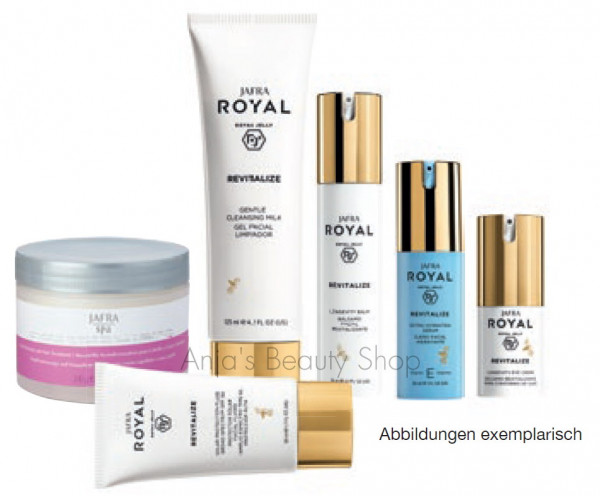 JAFRA ROYAL Revitalize DELUXE Set - 6 Produkte