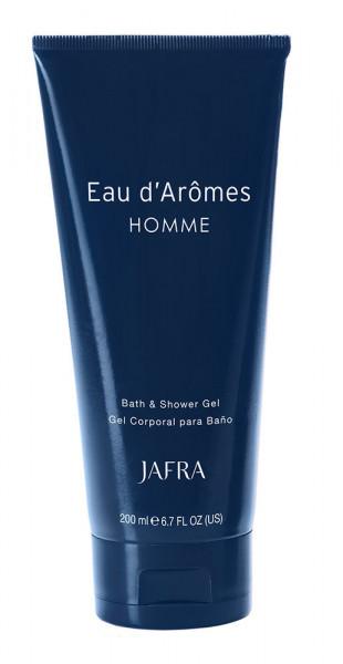 Eau d'Arômes Homme Bade- und Duschgel, 200 ml