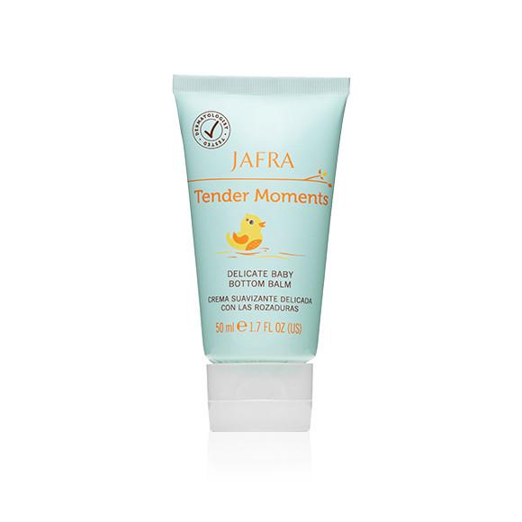 JAFRA Tender Moments - Sanfte Baby Wundschutzcreme