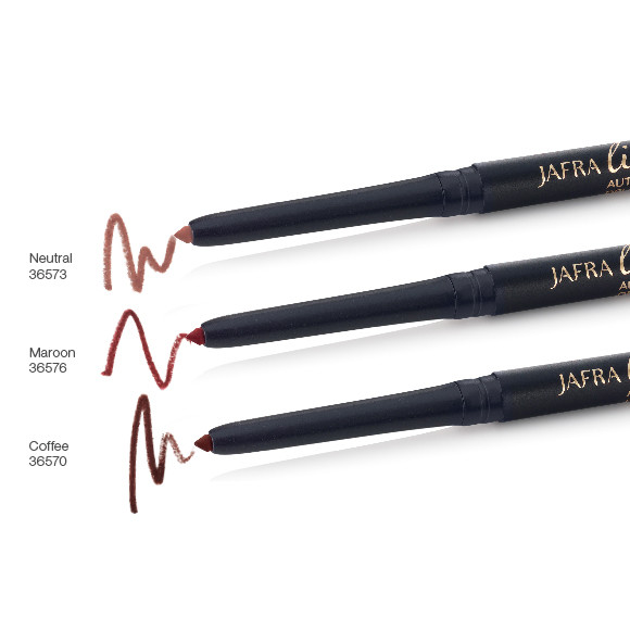 JAFRA - Lippenkonturenstift zum Herausdrehen - Konturieren & pflegen