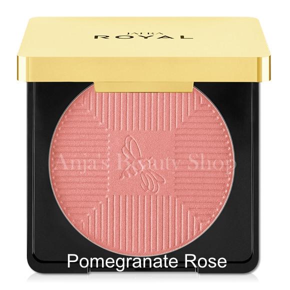 ROYAL Luxury Blush / Rouge