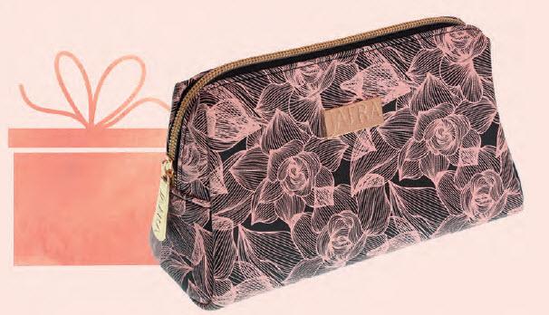 Blossom-Tasche