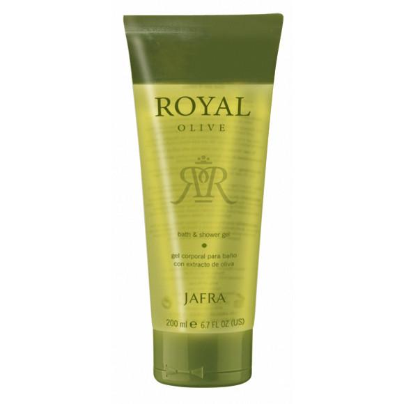 JAFRA Royal Olive - Bade- und Duschgel