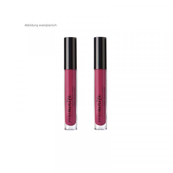 Flüssiger Lippenstift mit mattem Finish / Liquid Matte Lipstick