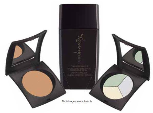 Beauty Color Set Basic