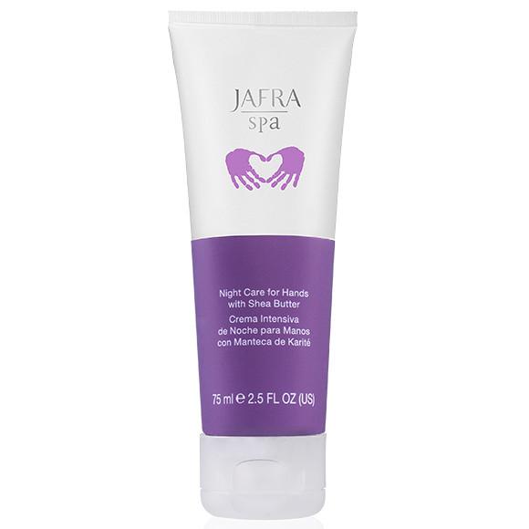 JAFRA Daily - Handpflege für die Nacht mit Shea Butter