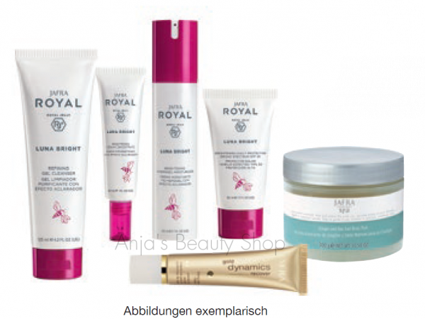 ROYAL Luna Bright DELUXE Set - 6 Produkte