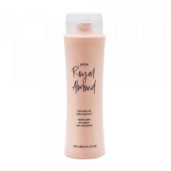 JAFRA Royal Almond mit Vitamin E - Körperöl / Almond Oil