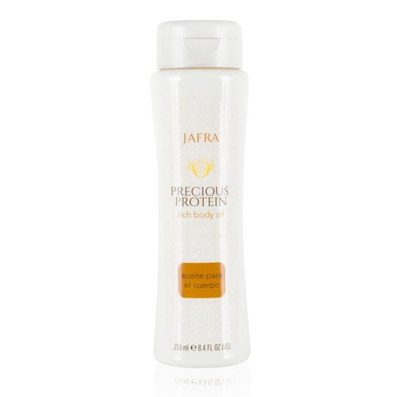 JAFRA Precious Protein - Körperöl