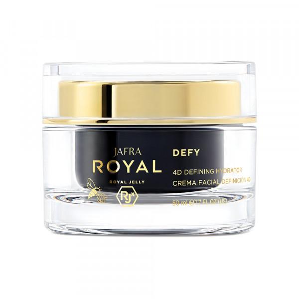 ROYAL Defy 4D Definierende Feuchtigkeitscreme / Defining Hydrator