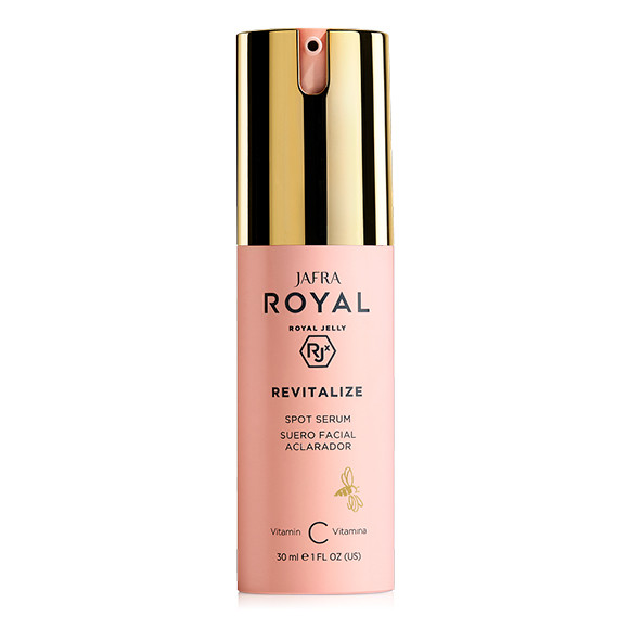 JAFRA ROYAL Revitalize - Anti-Pigmentflecken Serum / Spot Serum