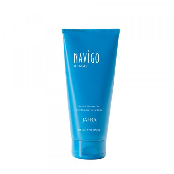 Navigo Homme - Bade- und Duschgel