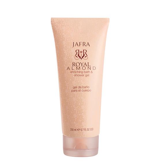 JAFRA Royal Almond - Bade- und Duschgel