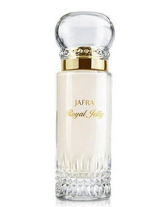 *Special Edition* Royal Jelly Feuchtigkeitsbalsam in Glasflakon + Geschenk