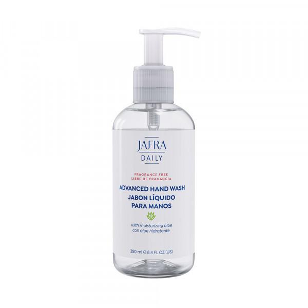 JAFRA DAILY Handseife parfümfrei mit Feuchtigkeitsspendender Aloe Vera / Advanced Hand Wash