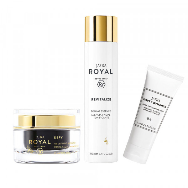 All I Want For Christmas Set - plus Mildes Peeling geschenkt