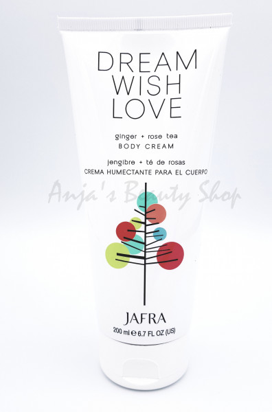 Dream Wish Love Körperlotion