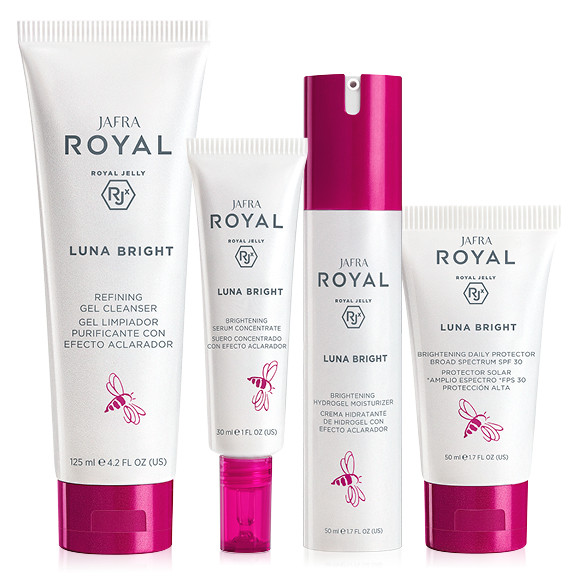 ROYAL Luna bright BASIC Set - 4 Produkte