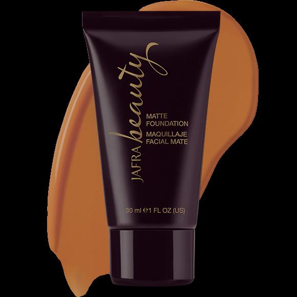 JAFRA Mattierendes Make-up / Matte Foundation  - 30 ml