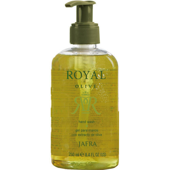 JAFRA Royal Olive - Handseife