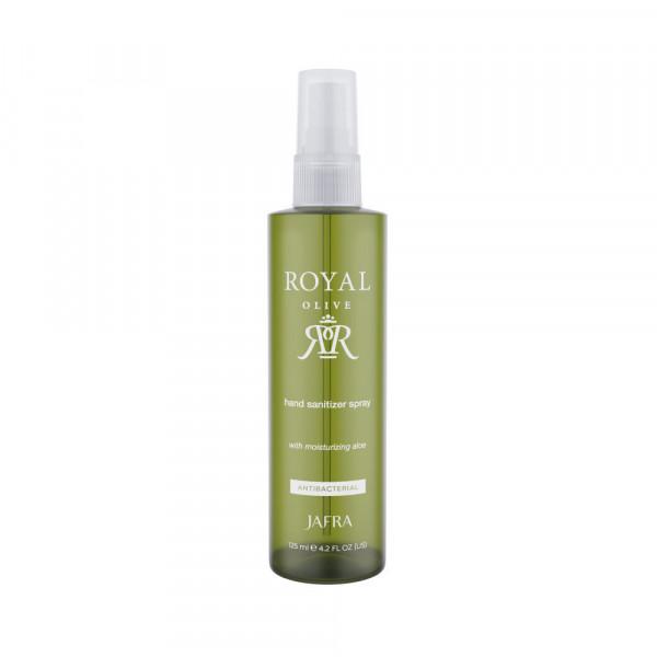 Royal Olive - Hand Desinfektionsspray  / Hand Sanitizer Spray