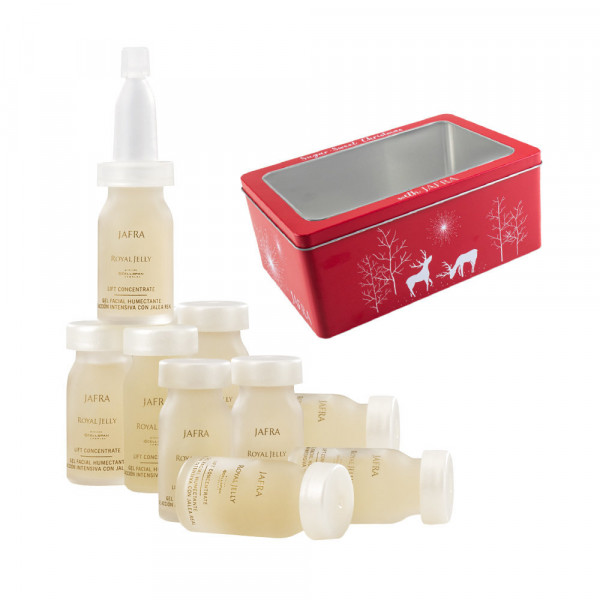 Angel's Skin Set - 2 x Royal Jelly Ampullenkur + Geschenk
