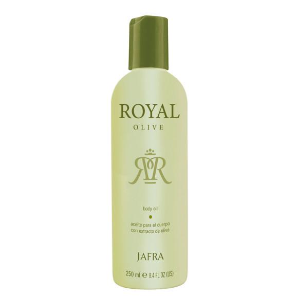 JAFRA Royal Olive - Köperöl