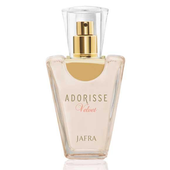 Andorisse Velvet - Eau de Parfum