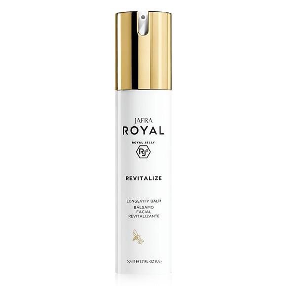 JAFRA ROYAL Revitalize - Vitalisierender Balsam / Longevity Balm - 50 ml