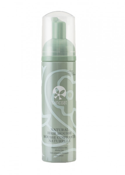 Suncoat - Natural Styling Mousse