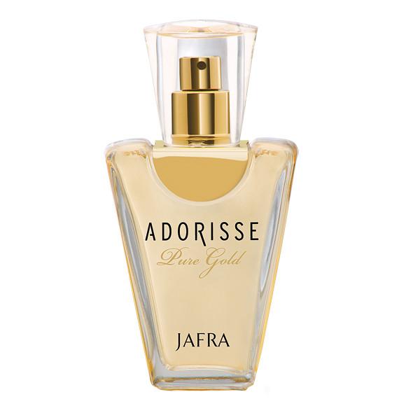 JAFRA Andorisse Pure Gold Eau de Parfum
