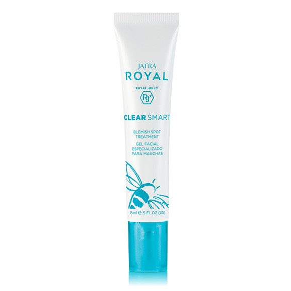 ROYAL Aktiv-Gel gegen Pickel und unreine Haut / Blemish Spot Treatment