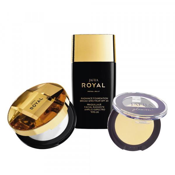 Makeup Set Basic - 3 Produkte
