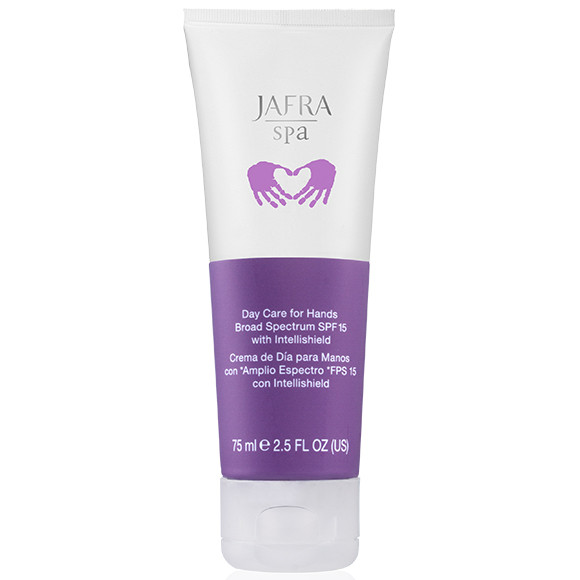 JAFRA SPA Handpflege für den Tag SPF 15 / Day Care for Hands