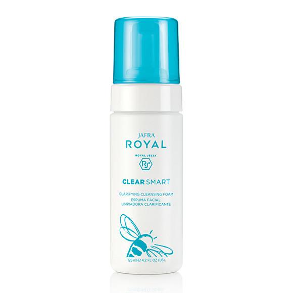 ROYAL Clear Smart Klärender Reinigungsschaum / Clarifying Cleansing Foam