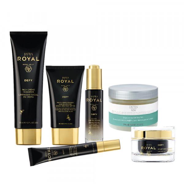 ROYAL Defy Deluxe Set - 6 Produkte