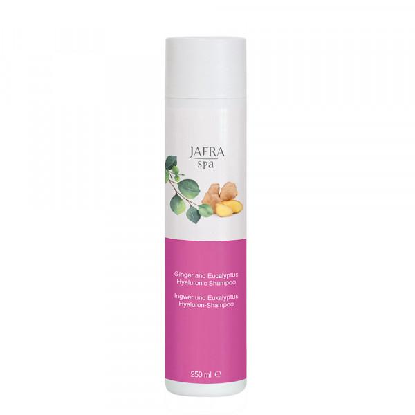 SPA - SPA Ingwer und Eukalyptus Hyaluron Shampoo