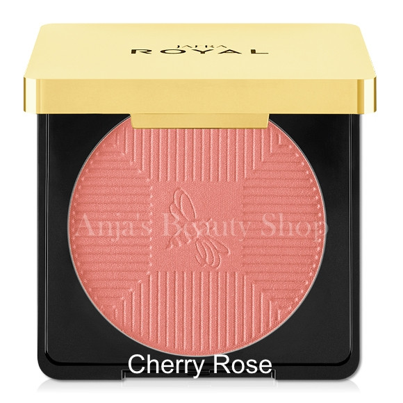 ROYAL Luxury Blush / Rouge