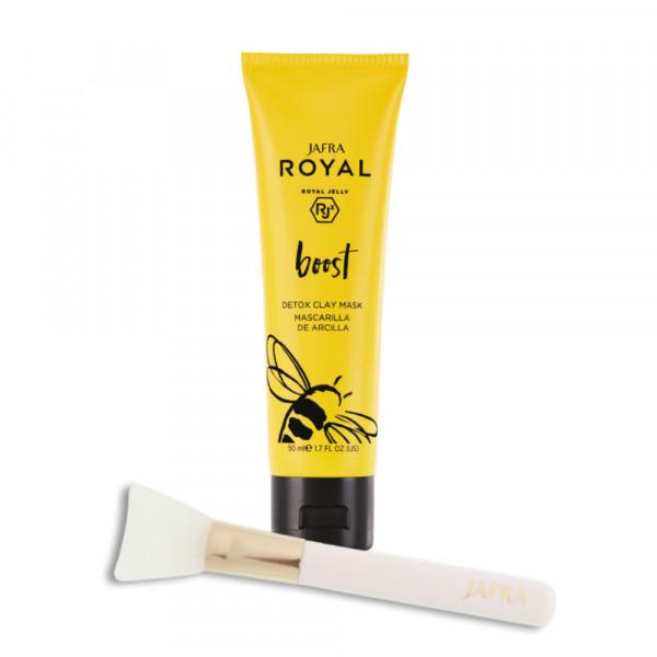 ROYAL BOOST - Detoxmaske / DetoxClay Mask - 50 ml