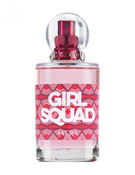 Jafra Girl Squad Eau de Toilette - 50 ml